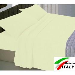 Arreda con stile unico scegliendo lenzuola copri piumini e federe panna