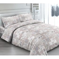 Personalizza il tuo letto con stile sciegliendo una Fantasia Shabby Made in Italy